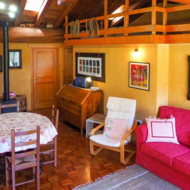 Inside Summer 3, Chalet chez Les Roset, Arvier, Aostatal, , Italy
