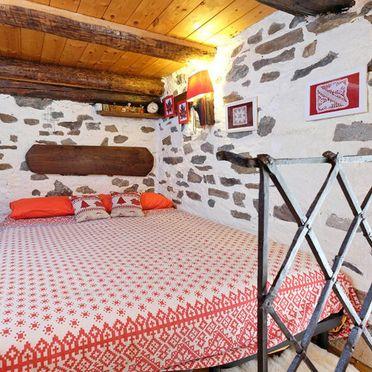 Innen Sommer 4, Rustico il Gianlupo, Bognanco, Lago Maggiore, Lombardei, Italien