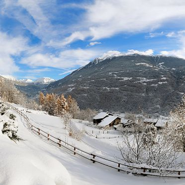 Outside Winter 14, Chalet Anna, Grosotto, Lombardei, , Italy