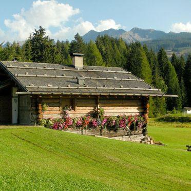 Innen Sommer 1 - Hauptbild, Chalet Tabia, Predazzo, Fiemme Valley, Trentino-Südtirol, Italien