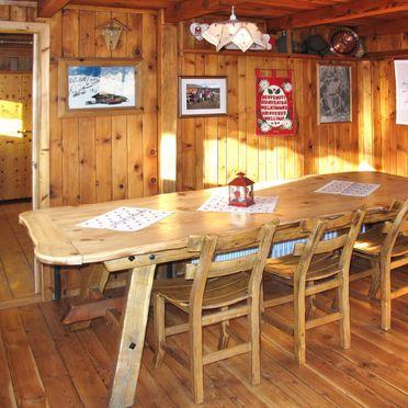 Inside Summer 5, Chalet Baita Medil, Moena, Dolomiten, Alto Adige, Italy