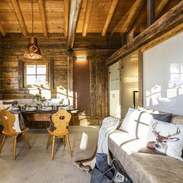 Inside Summer 5, Chalet Lusia, Moena, Dolomiten, Alto Adige, Italy