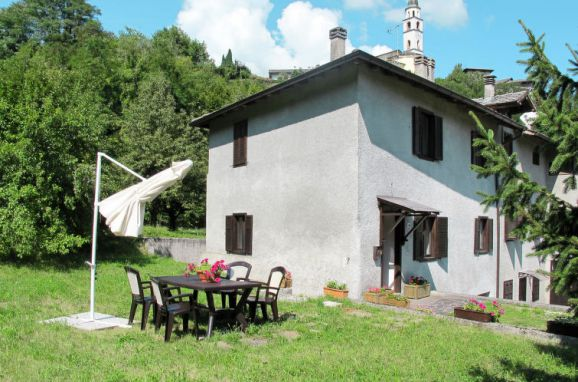 Outside Summer 1 - Main Image, Rustico Al Mulino, Lago di Caldonazzo, Trentino-Südtirol, Alto Adige, Italy