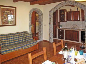 Ferienhaus Mare e Monti - Toskana - Italien
