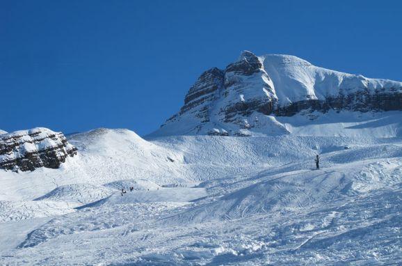 Innen Winter 14, Chalet le Toucan, Saint Gervais, Savoyen - Hochsavoyen, Rhône-Alpes, Frankreich
