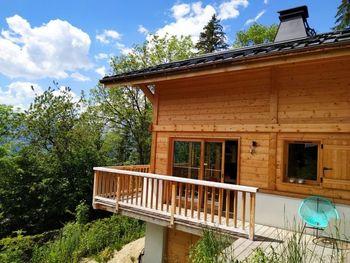 Chalet Penguin Hill - Auvergne-Rhône-Alpes - Frankreich