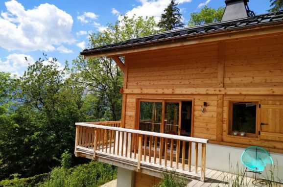 Outside Summer 1 - Main Image, Chalet Penguin Hill, Saint Gervais, Savoyen - Hochsavoyen, Auvergne-Rhône-Alpes, France