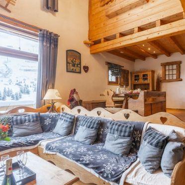 Inside Summer 3, Chalet Marilyn, Tignes, Savoyen - Hochsavoyen, Auvergne-Rhône-Alpes, France
