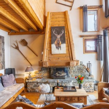 Inside Summer 7 - Main Image, Chalet Marilyn, Tignes, Savoyen - Hochsavoyen, Auvergne-Rhône-Alpes, France