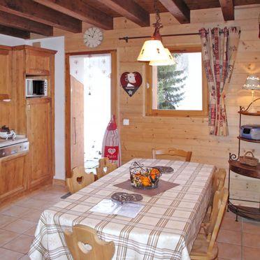 Inside Summer 2, Chalet de Julie, Saint Martin de Belleville, Savoyen - Hochsavoyen, Rhône-Alpes, France