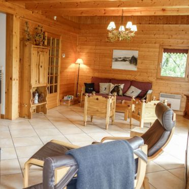 Inside Summer 5, Chalet du Bulle, Saint Gervais, Savoyen - Hochsavoyen, Auvergne-Rhône-Alpes, France
