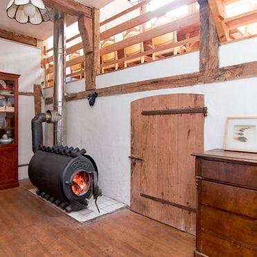 Inside Summer 4, Chalet Escher, Thiefosse, Vogesen, Alsace, France