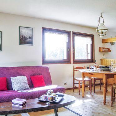 Inside Summer 4, Chalet les Pelarnys, Chamonix, Savoyen - Hochsavoyen, Auvergne-Rhône-Alpes, France