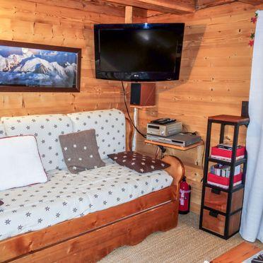 Inside Summer 2, Chalet Mille Bulle, Saint Gervais, Savoyen - Hochsavoyen, Auvergne-Rhône-Alpes, France