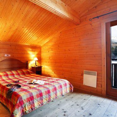 Inside Summer 5, Chalet bois de Champelle, Morillon, Savoyen - Hochsavoyen, Rhône-Alpes, France