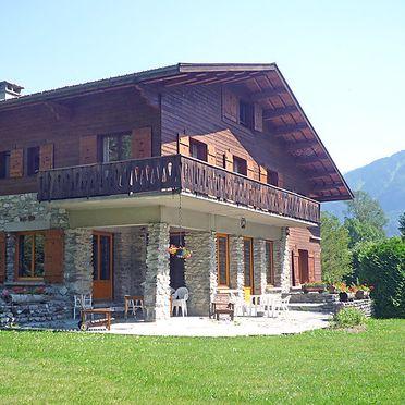 Outside Summer 1 - Main Image, Chalet Malo, Chamonix, Savoyen - Hochsavoyen, Rhône-Alpes, France
