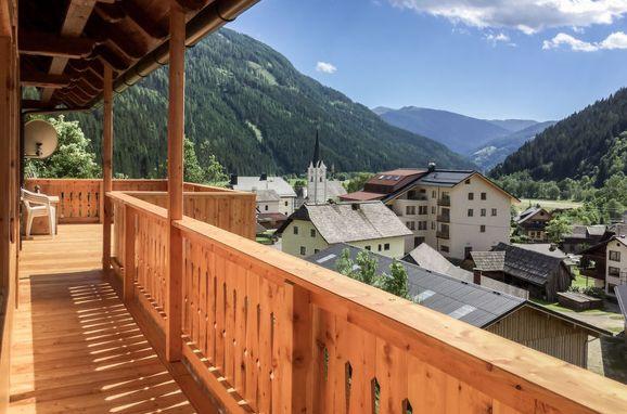 Außen Sommer 1 - Hauptbild, Felsenhütte in Kärnten, Bad Kleinkirchheim, Kärnten, Kärnten, Österreich