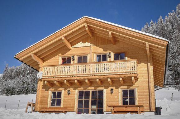 Außen Winter 20 - Hauptbild, Chalet Glockner, Heiligenblut, Kärnten, Kärnten, Österreich