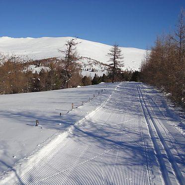 Außen Winter 19, Chalet Sonnkegel, Sirnitz - Hochrindl, Kärnten, Kärnten, Österreich