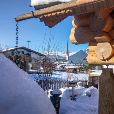 Outside Winter 37, Blockhütte Karin, Axams, Tirol, Tyrol, Austria