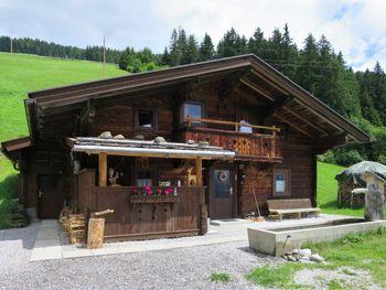 Chalet Simon - Tirol - Österreich