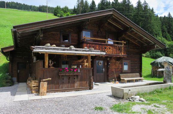 Außen Sommer 1 - Hauptbild, Chalet Simon, Mayrhofen, Zillertal, Tirol, Österreich