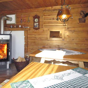Innen Sommer 4, Chalet Simon, Mayrhofen, Zillertal, Tirol, Österreich