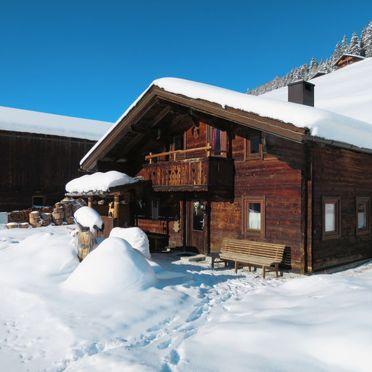 Außen Winter 28, Chalet Simon, Mayrhofen, Zillertal, Tirol, Österreich