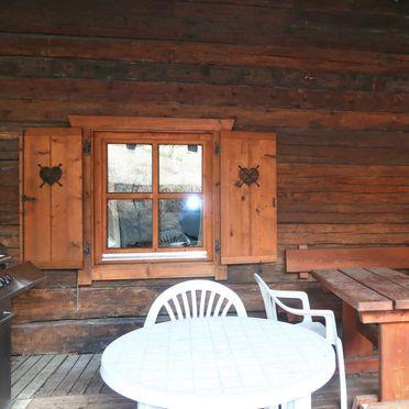 Außen Sommer 2, Chalet Luna, Imst, Tirol, Tirol, Österreich