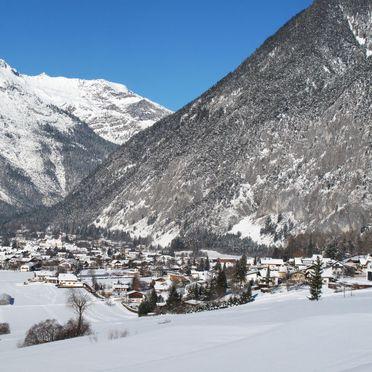 Innen Winter 21, Chalet Luna, Imst, Tirol, Tirol, Österreich