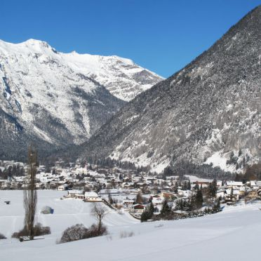 Inside Winter 26, Chalet Luna, Imst, Tirol, Tyrol, Austria