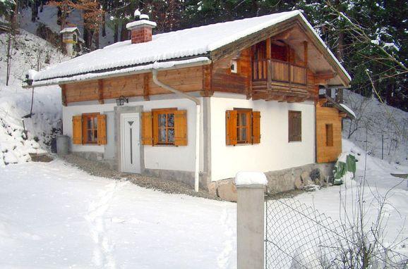 Outside Winter 30 - Main Image, Chalet im Wald, Werfenweng, Pongau, Salzburg, Austria