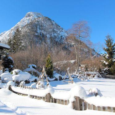 Außen Winter 43, Chalet Bärenkopf, Maurach, Tirol, Tirol, Österreich