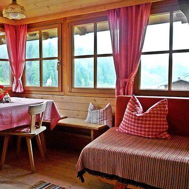 Innen Sommer 2 - Hauptbild, Almhütte Antritt, Schmirn, Tirol, Tirol, Österreich