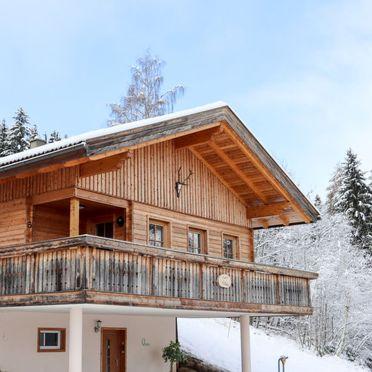Außen Winter 26, Chalet Venus, Bad Kleinkirchheim, Kärnten, Kärnten, Österreich