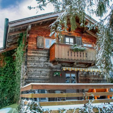 Outside Winter 29, Chalet Waldner, Telfs, Tirol, Tyrol, Austria