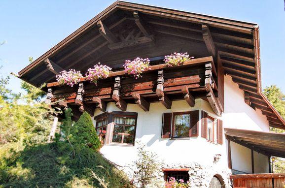 Outside Summer 1 - Main Image, Chalet Solea, Imst, Tirol, Tyrol, Austria