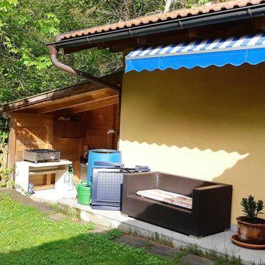 Außen Sommer 2, Chalet Gramart, Innsbruck, Tirol, Tirol, Österreich