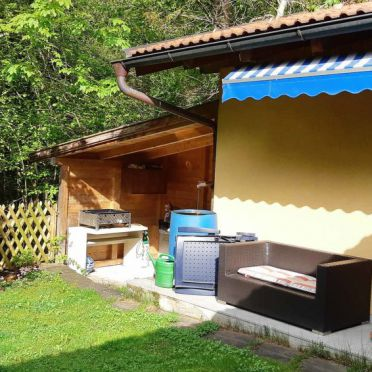 Outside Summer 2, Chalet Gramart, Innsbruck, Tirol, Tyrol, Austria