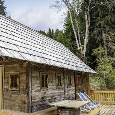 Außen Sommer 2, Chalet Panorama, Hirschegg - Pack, Hirschegg, Steiermark, Österreich