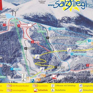 Outside Winter 16, Chalet Panorama, Hirschegg - Pack, Steiermark, Styria , Austria