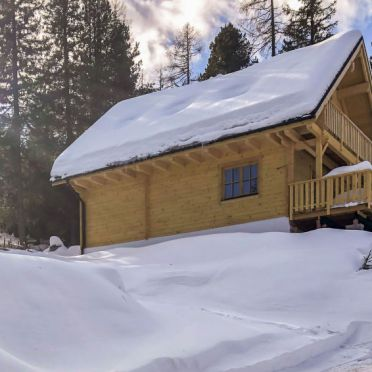 Inside Winter 24, Chalet Tom, Sirnitz - Hochrindl, Kärnten, Carinthia , Austria