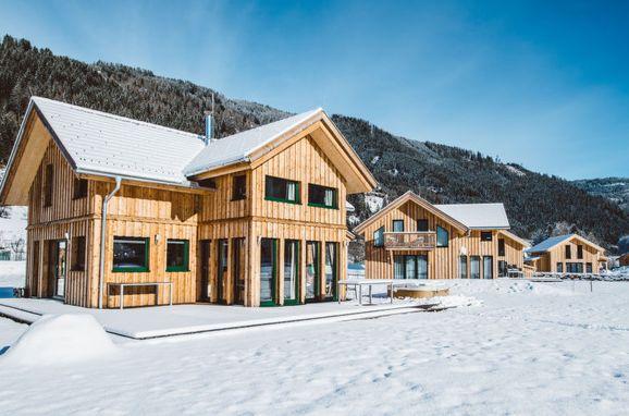 Außen Winter 27 - Hauptbild, Chalet Murau, Murau, Murtal-Kreischberg, Steiermark, Österreich