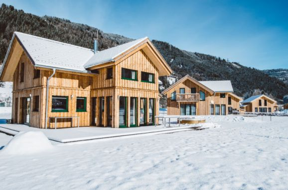 Outside Winter 27 - Main Image, Chalet Murau, Murau, Murtal-Kreischberg, Styria , Austria