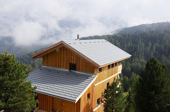 Außen Sommer 1 - Hauptbild, Chalet Zirbe, Turracher Höhe, Steiermark, Steiermark, Österreich