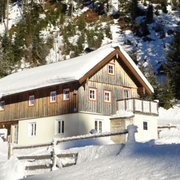 Outside Winter 25, Ferienchalet Plaik, Sankt Martin am Tennengebirge, Pinzgau, Salzburg, Austria