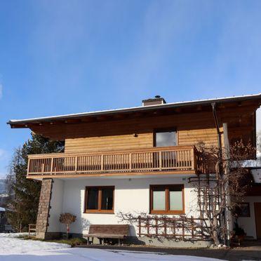 Außen Winter 33, Chalet Happy, Eben im Pongau, Pongau, Salzburg, Österreich