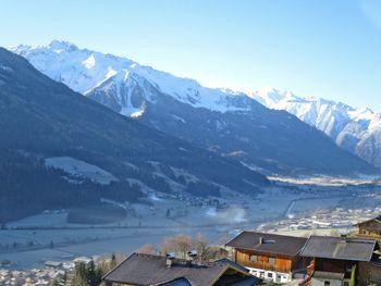 Chalet Seitner - Salzburg - Österreich