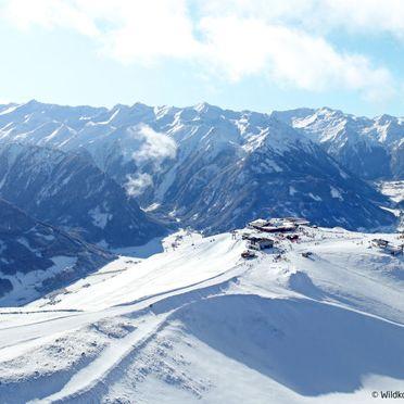Innen Winter 36, Chalet Seitner, Bramberg am Wildkogel, Pinzgau, Salzburg, Österreich