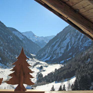 Außen Winter 19, Chalet Sturmbach, Uttendorf, Pinzgau, Salzburg, Österreich
